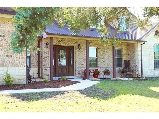 Photo of 183 Cates Road  Van Alstyne  TX