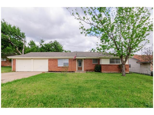 Photo of 832 Mccurry Avenue  Bedford  TX