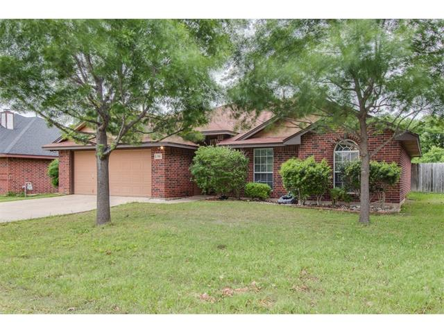 Photo of 306 Meadow Ridge Drive  Venus  TX