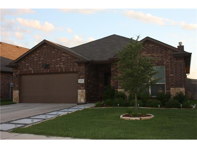Photo of 1033 Jodie Drive  Weatherford  TX