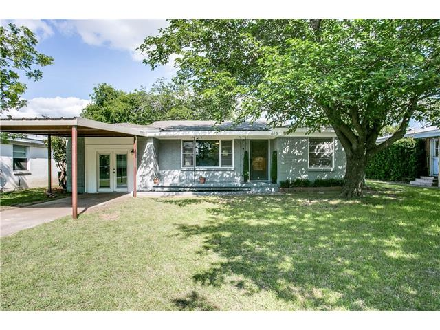 Photo of 613 Perry Drive  White Settlement  TX