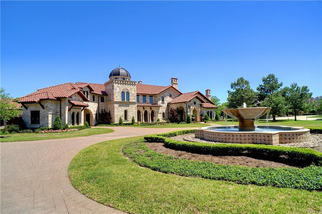 5513 Montclair Drive, Colleyville, Texas