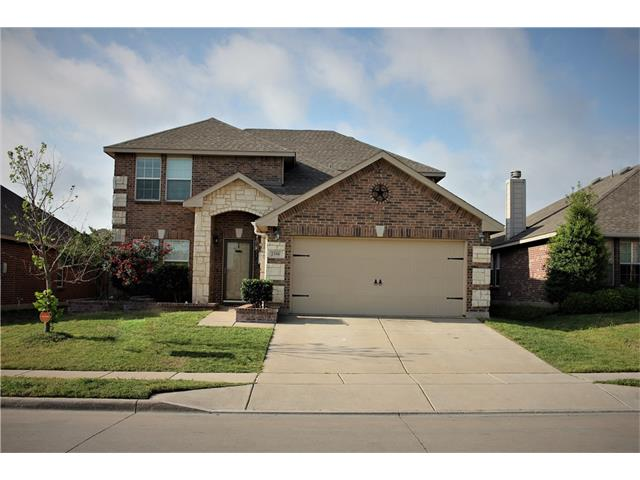 Photo of 2356 Clairborne Drive  Fort Worth  TX