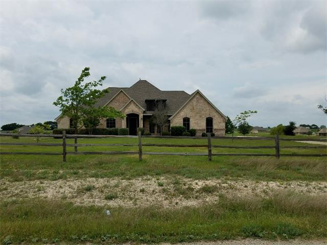 Photo of 8017 County Road 1005  Godley  TX