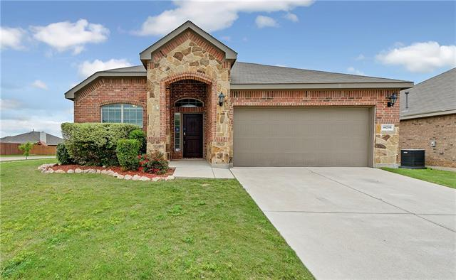 Photo of 14016 Wrangler Way  Fort Worth  TX