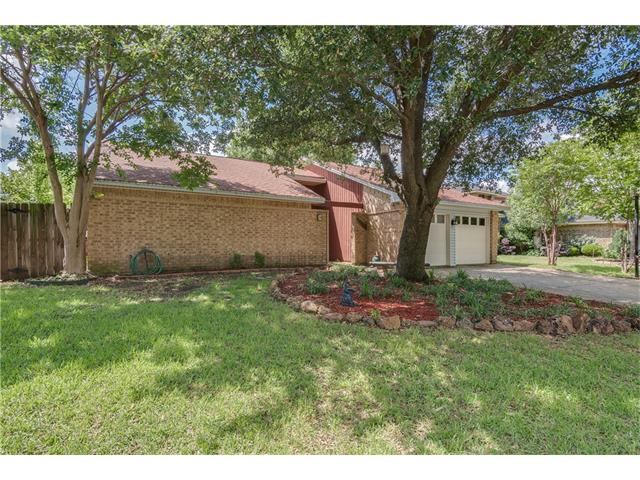 Photo of 2653 Danberry Lane  Grand Prairie  TX