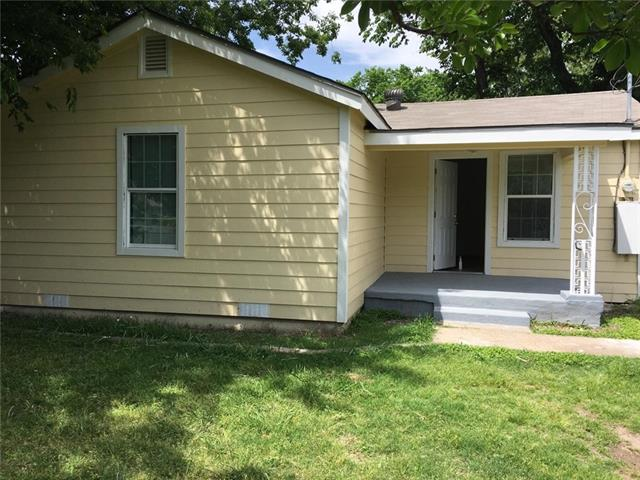Photo of 4249 Avenue G  Fort Worth  TX
