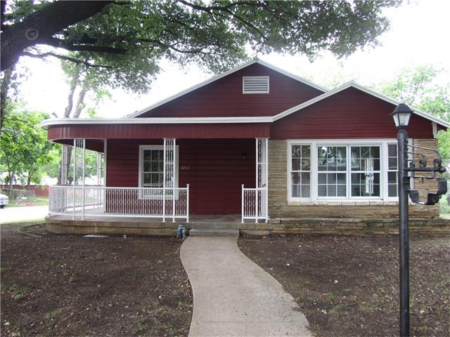Photo of 3244 James Avenue  Fort Worth  TX