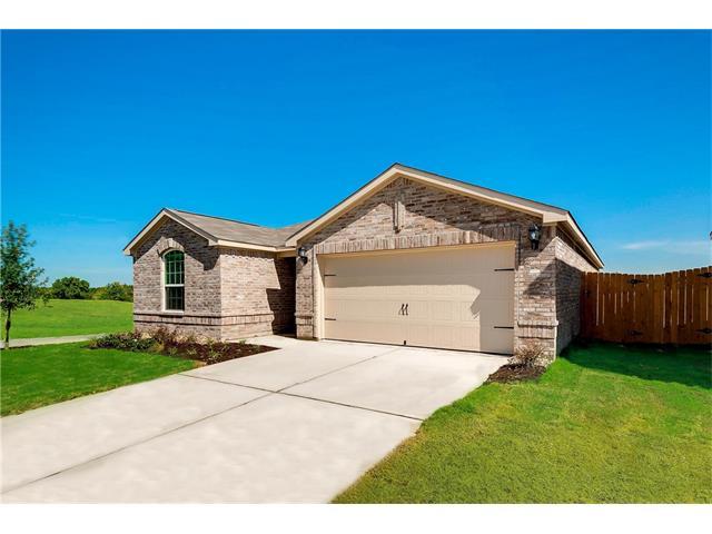 Photo of 1310 Clegg Street  Howe  TX