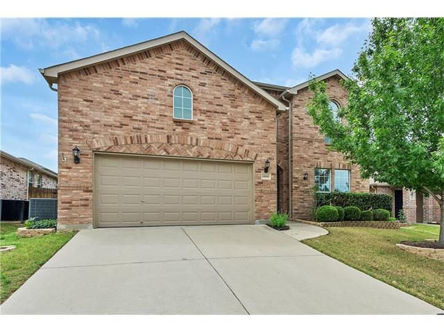 Photo of 3608 Hudgins Ranch Road  Fort Worth  TX