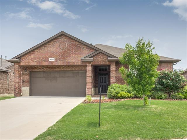 Photo of 8104 Misty Water Drive  Fort Worth  TX