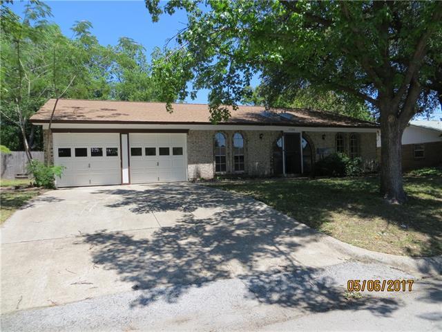 Photo of 7309 Janetta Drive  North Richland Hills  TX