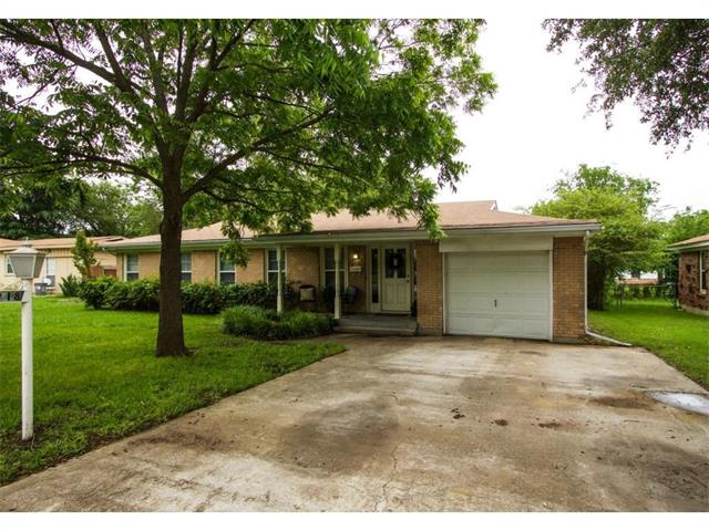 Photo of 6718 Mike Drive  North Richland Hills  TX