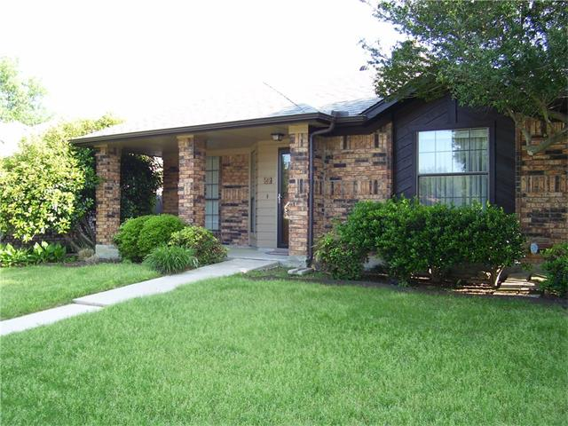 Photo of 505 Grace Lane  Coppell  TX