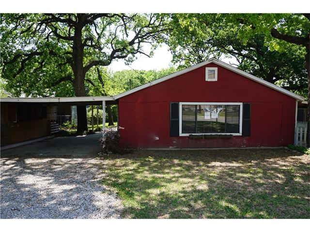 Photo of 1210 E Bankhead Drive  Weatherford  TX