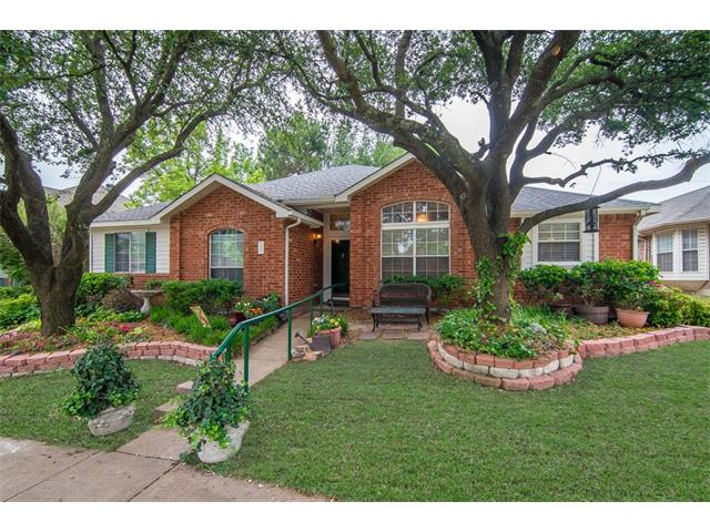Photo of 4303 Sarasota Lane  McKinney  TX