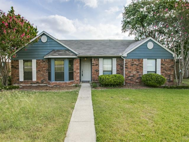 Photo of 228 Aspenway Drive  Coppell  TX