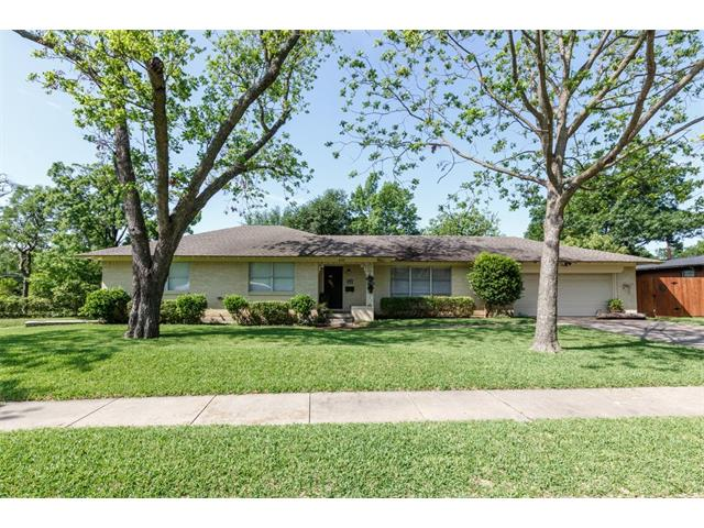 Photo of 643 W Ridgewood Drive  Garland  TX
