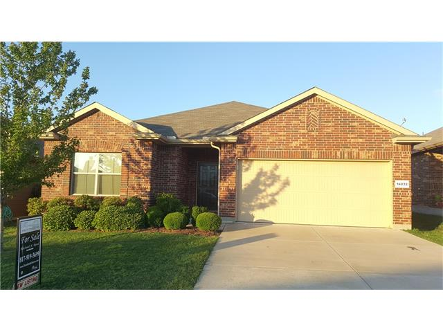 Photo of 14032 Silkwood Drive  Fort Worth  TX