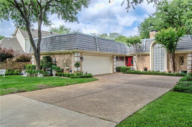 Photo of 16001 Chalfont Circle  Dallas  TX