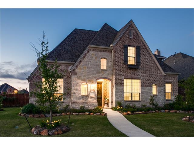 3321 Green Tree Drive, Sachse in Collin County, TX 75048 Home for Sale