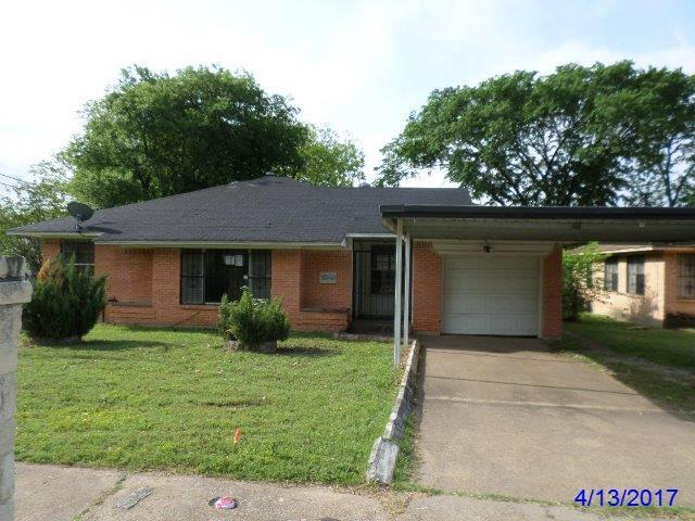 Photo of 1252 Brookmere Drive  Dallas  TX