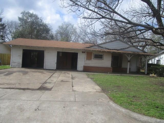 Photo of 5458 Mcconnell Drive  Fort Worth  TX