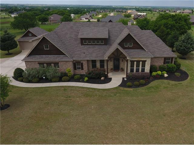 Photo of 12035 Cartwright Trail  Ponder  TX