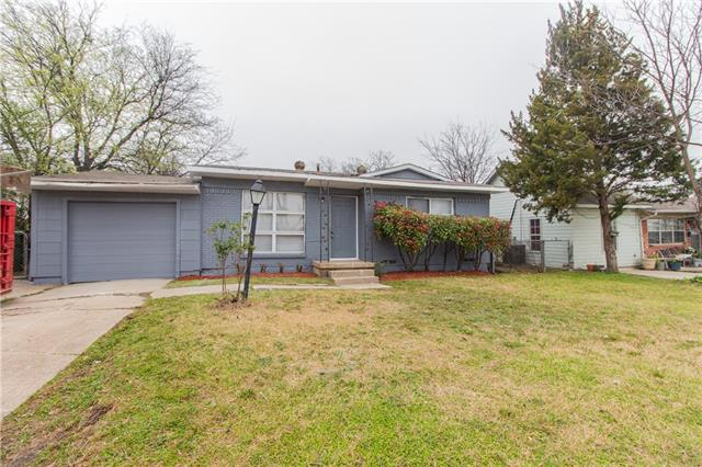 Photo of 600 Cascade Drive  Garland  TX