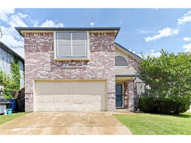 Photo of 1517 Collin Drive  Allen  TX