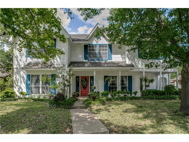 Photo of 608 Green Meadow Street N  Colleyville  TX