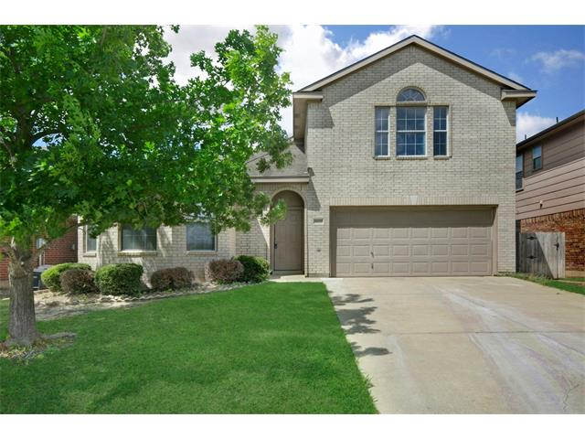 Photo of 9071 River Falls Drive  Fort Worth  TX