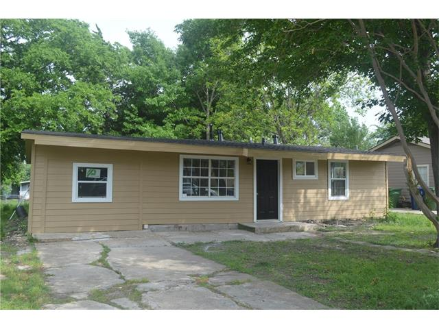 Photo of 2114 Cumberland Drive  Garland  TX