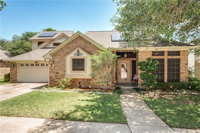 Photo of 1208 Churchill Drive  Irving  TX
