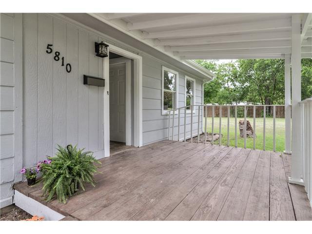Photo of 5810 Posey Lane  Haltom City  TX