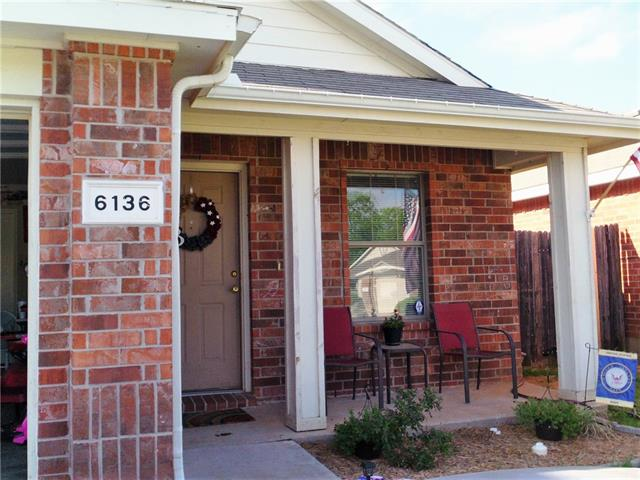 Photo of 6136 River Cross Drive  Fort Worth  TX