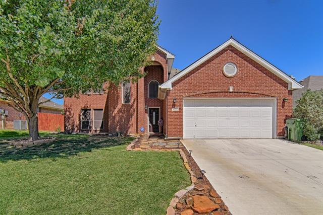 Photo of 1021 Telluride Drive  Arlington  TX