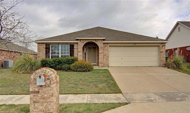 Photo of 608 Bent Oak Drive  Fort Worth  TX