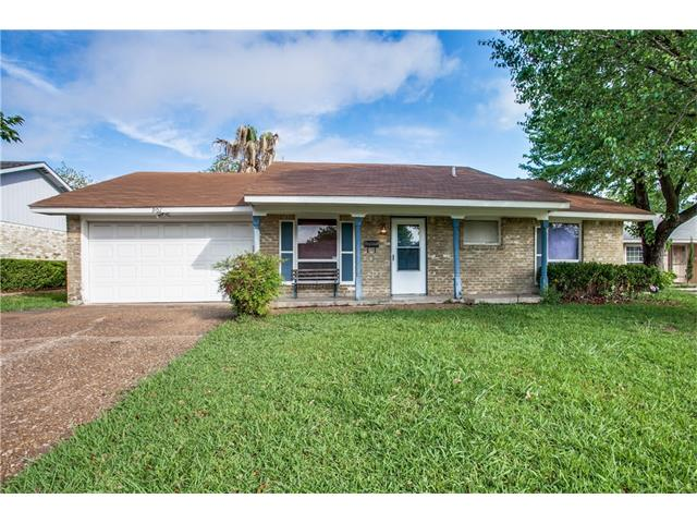 Photo of 901 Rockledge Drive  Garland  TX