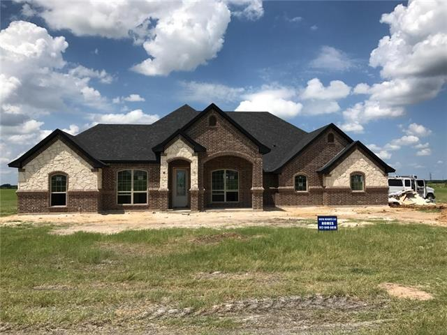 Photo of 7732 County Rd 1205  Rio Vista  TX