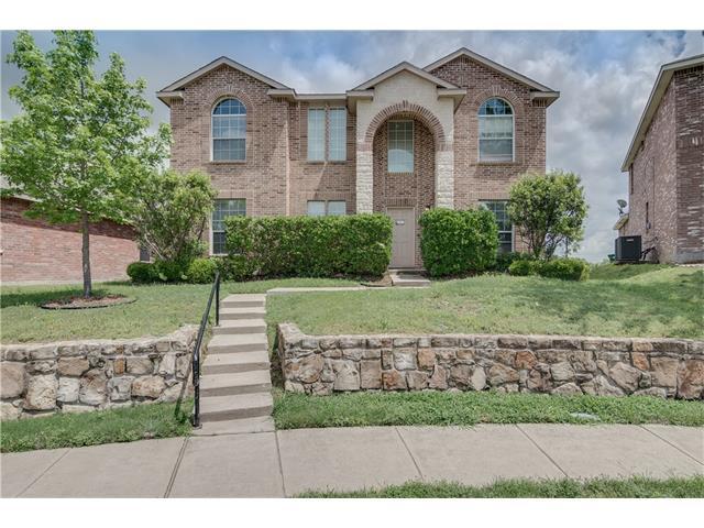 Photo of 2036 Bentwood Drive  Glenn Heights  TX