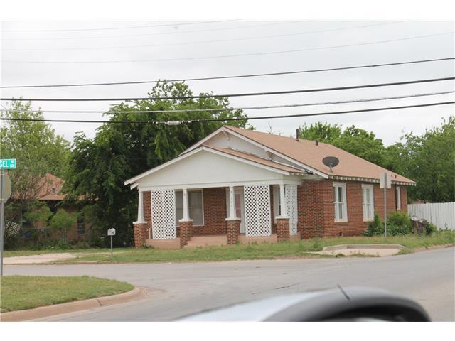 Photo of 1641 Vogel Street  Abilene  TX