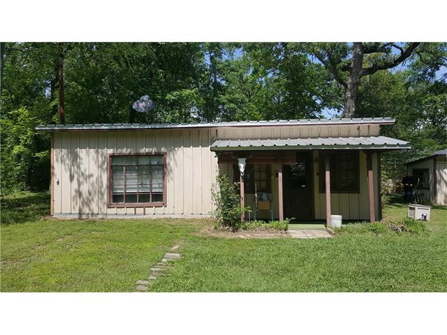 Photo of 14360 Jim Bowie  Log Cabin  TX