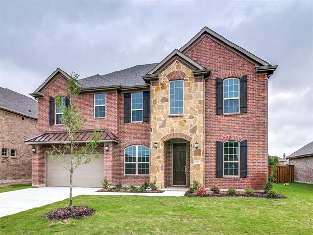 5113 Rosewood Lane, Sachse in Dallas County, TX 75048 Home for Sale