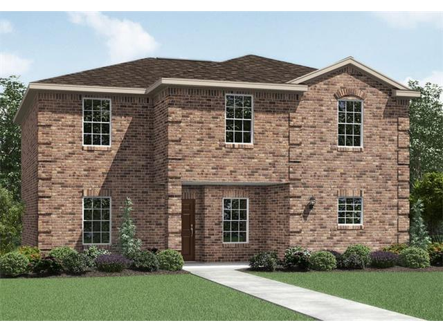 Photo of 1023 Stanwyck Avenue  Duncanville  TX