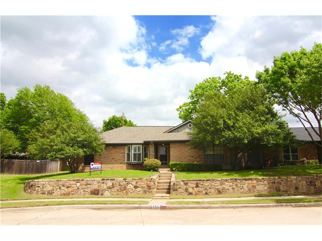 Photo of 652 Harrison Drive  Coppell  TX