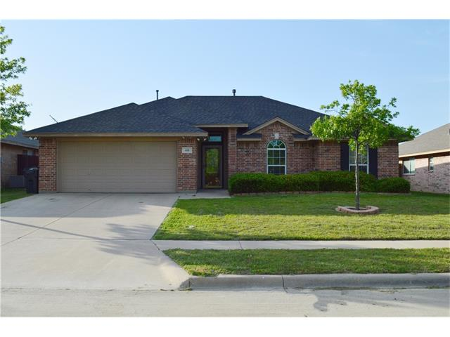 Photo of 418 Fieldstone Lane  Venus  TX
