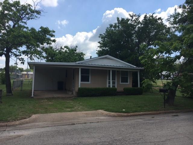 Photo of 302 E Ash Street  Decatur  TX