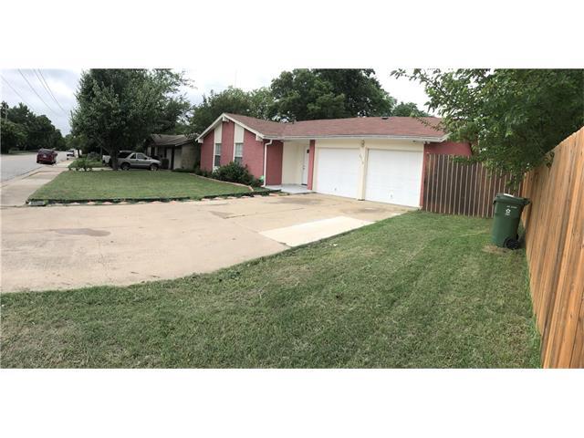 Photo of 2712 Allen Avenue  Arlington  TX
