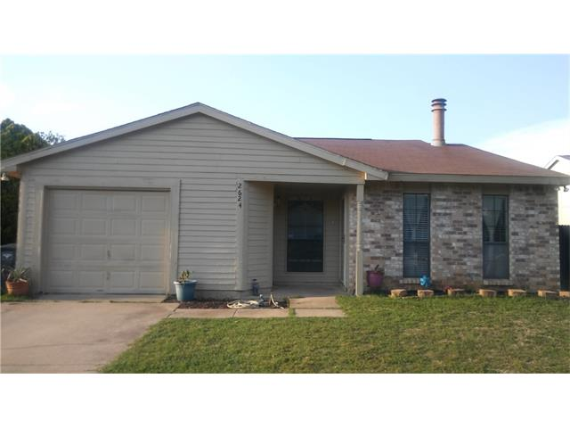 Photo of 2624 Countryside Lane  Fort Worth  TX